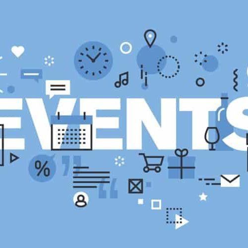 Events, Parties, Celebrations, etc.
